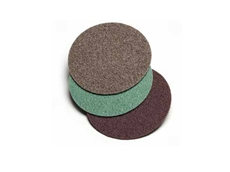 Scotch-Brite™ Hookit™ Random Orbital Discs from All Purpose Abrasives