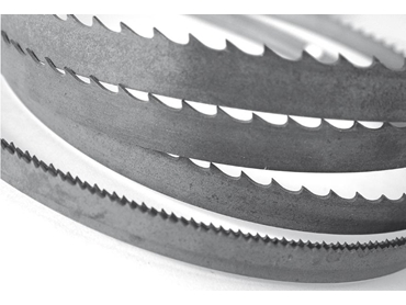 Bi-Alfa Cobalt M42 Bandsaw Blades