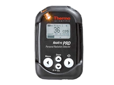 RadEye PRD personal radiation detector