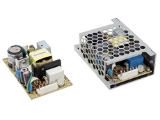Mean Well's PSC-35 series power supplies