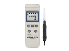 Lutron MG-3002 Hall effect Gaussmeter