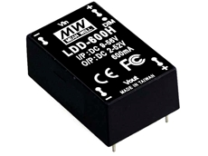 Mean Well LDD-H series LED driver