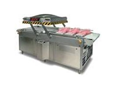 Ultravac 3500 vacuum, skin and tray sealing machines