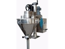 Auger fillers for granular products