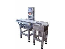 ADM check weigher