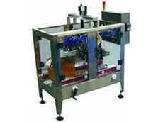 CS400 case sealer and taper