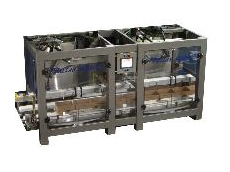 The new Adabot R700 robotic case packer