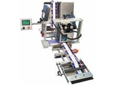 LAV3 high speed labeller machine