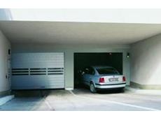 The EFAFLEX high speed doors
