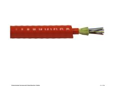 Fibre optic cable by AFL