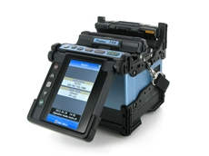 Fujikura Fibre Optic Splicers and Cleavers by AFL