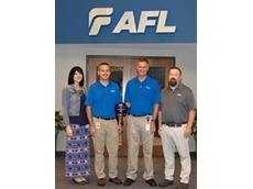 South Carolina DHEC Smart Business Recycling Program recognises AFL