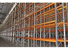New and Used Pallet Racking Range