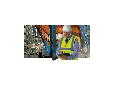 Pallet Racking Inspection and Audits