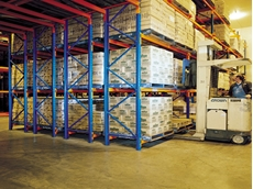 AGAME Pallet Racking Installation, Relocation & Dismantle