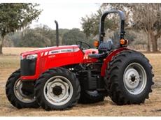 Massey Ferguson 2600 Series Tractors