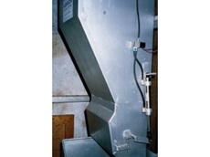 Electric operated feeders
