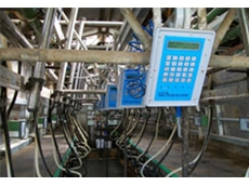 Electronic Cattle Feeding Systems from AGFECS