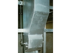 Rope operated feeding system