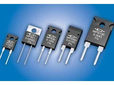 Caddock's TO-Style current sense power resistors