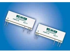 Caddock's Type VMN transient tolerant voltage monitoring networks