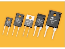Caddock's range of TO-style power film resistors