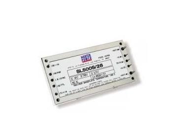 SL500 DC/DC Converter
