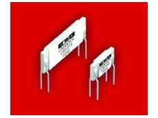 High performance film resistors