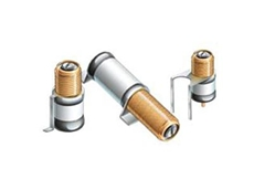 J-Series trimmer capacitors