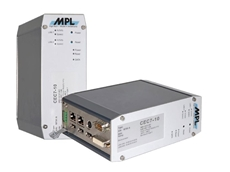 MPL CEC7 ultra-compact embedded computers