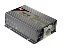 MeanWell 500W modified sine wave inverter