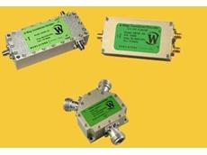 Werlatone 0-degree RF combiners