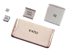 Voltronics' non-magnetic multi-layer capacitors