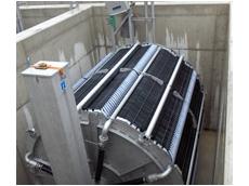 Huber Vacuum Rotation Membrane VRM bioreactor