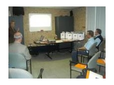 Client workshops hosted by ALLscope Industrial Services