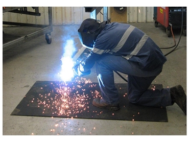Heat resistant mats from AMCO