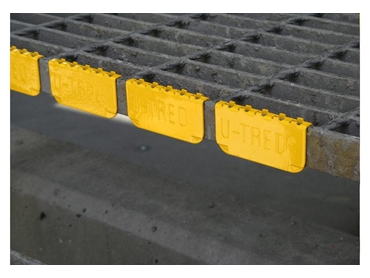 Step definition systems from AMCO