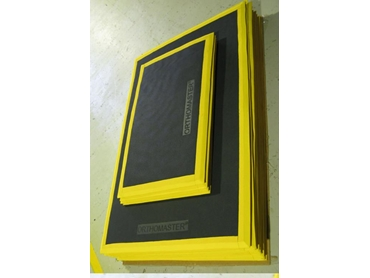Orthopaedic mats from AMCO