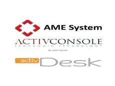 AME System ActivConsole ActivDesk
