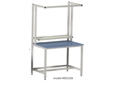 Fixed Height Workstations - ErgoStyle model 400/128