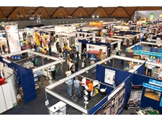 AMF Magnetics will be located at stand I20 at the Safety and Materials Handling Show