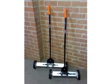 AMF Magnets' magnetic sweepers