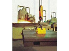 Magnetic lifters from AMF Magnets