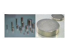 Rare earth magnets from AMF Magnets