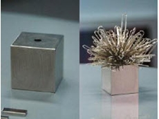 AMF Magnetics supply a range of industrial magnets