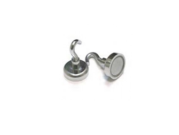 Holding magnets - D16mm20mm25mm32mm with threaded hook