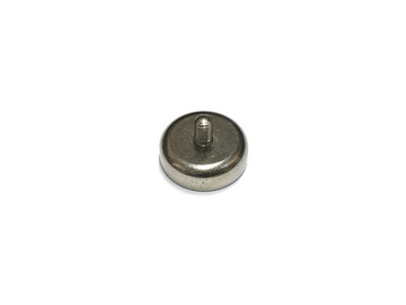 Holding magnets - 25mm32mm36mm42mm48mm60mm75mm with male thread