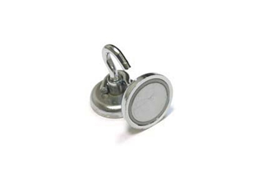 Holding magnets - D36mm42mm48mm60mm75mm with threaded hook