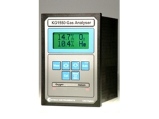 The oxygen cell in GIR5000 biogas analysers can last up to five years, significantly longer than some other models on the market