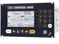 optek's new C4000 photometric converter